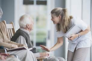at home nursing what nursing home memory care means caregiving us news