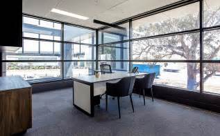 industrial office design cameron industrial offices melbourne office snapshots