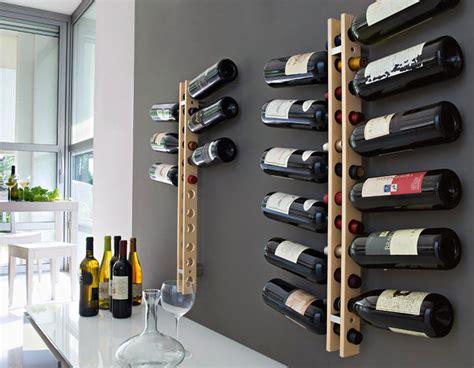mobile porta vini porta bottiglie di vino in legno o in metallo le