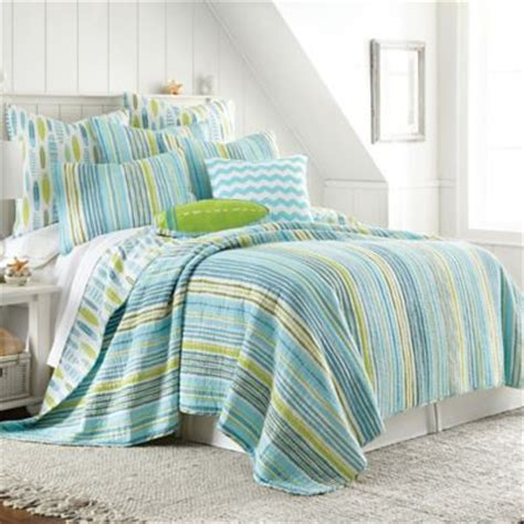 coastal quilts and coverlets buy coastal bedding quilts from bed bath beyond