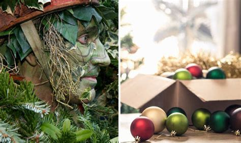 when should you take your christmas tree down world