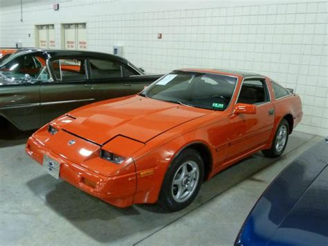 nissan 300z 1988 nissan 300zx gs values hagerty valuation tool 174