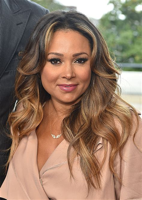 Hair Fashion At 2015 UNCF 'An Evening of Stars' Tamia