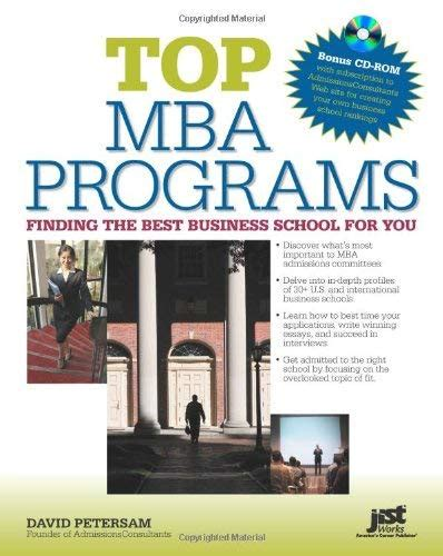 Most Popular Mba Programs by Top Time Mba Programs Buyersprogs