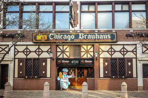 german restaurant san francisco chicago brauhaus the german fixture in lincoln square to