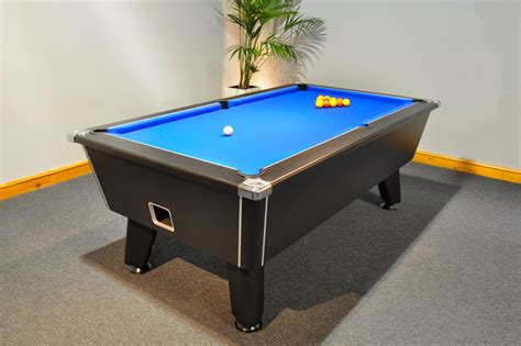 signature tournament pool table 6ft 7ft free delivery