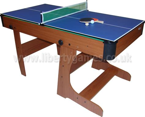 gamesson yale l foot 5 foot folding pool table liberty