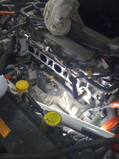 Mazda6 2 3l Running Poorly