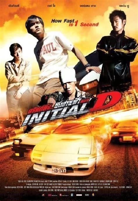 initial d 2005 imdb initial d drift racer 2005 in hindi full movie watch