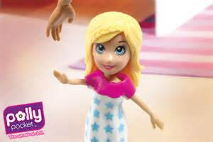 polly poclets polly pocket the smallest doll the inspiration room