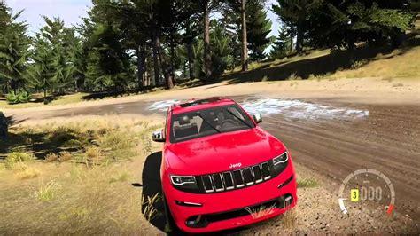 jeep grand srt offroad jeep grand srt road