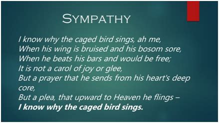 why is i know why the caged bird sings considered a
