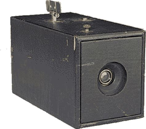 the first commercial camera