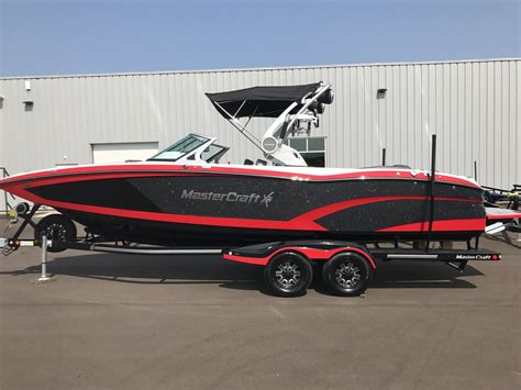mastercraft boats hudsonville mi 2018 new mastercraft x26 ski and wakeboard boat for sale