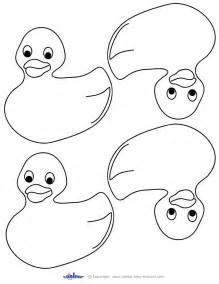 rubber ducky coloring pages rubber duck colouring pages