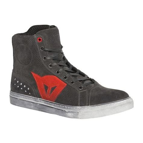 dainese shoes dainese biker air shoes revzilla