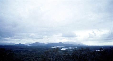 Landscape Photography Channels Landscape Hinchinbrook Channel Cloudy N001523 2