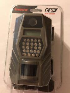 tasco 119270cw 6mp trail camera new! 46162000267   ebay