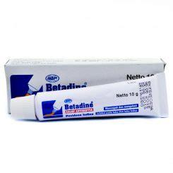 Salep Betadine jual produk antiseptik prosehat