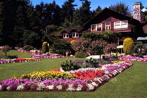 Stanley Park Vancouver Bc Flowers Flower Gardens Pictures Garden Flowers Vancouver