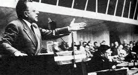 29 dicembre 1945 inizia a roma il 5 176 congresso pci