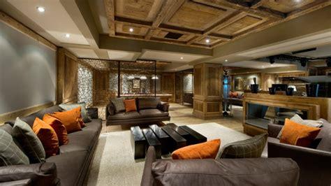 Rustic Cabin Bathroom Ideas by Chalet Ski D Un Luxe Extr 234 Me 224 Courchevel Vivons Maison
