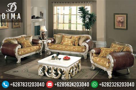 Kursi Tamu Ukir set kursi sofa tamu klasik mewah ukir terbaru duco sofa
