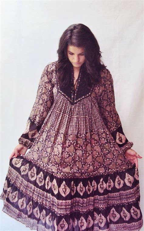 Cotton Dress S M 30285 plus size boho hippie dresses hairstylegalleries