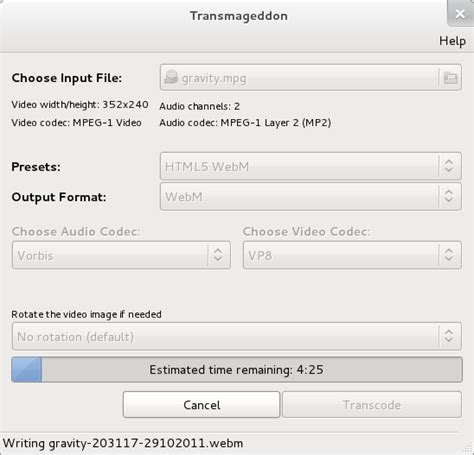 best video format converter ubuntu software recommendation best video converter ask ubuntu