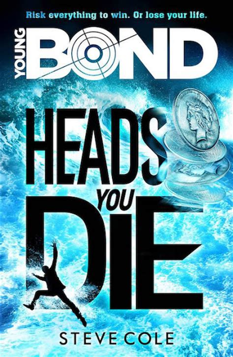 title of new young bond novel revealed commanderbond net
