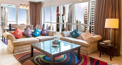 buy 1 bedroom apartment in dubai dubai marina serviced apartments dusit residences