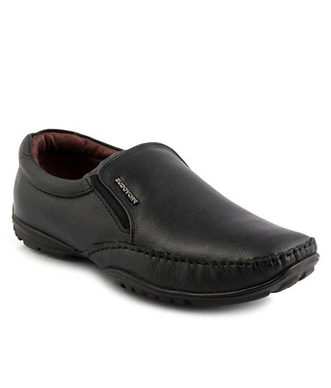 buy provogue slip on shoes for snapdeal