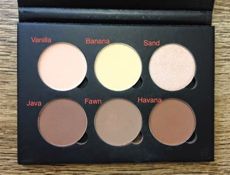 contour colors talks review australis ac on tour