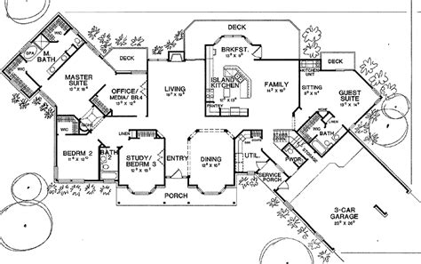 five bedroom house plan 301 moved permanently