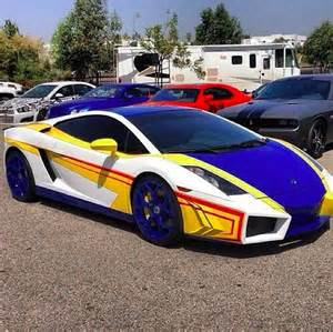 Lamborghini Coast West Coast Customs Carmagram