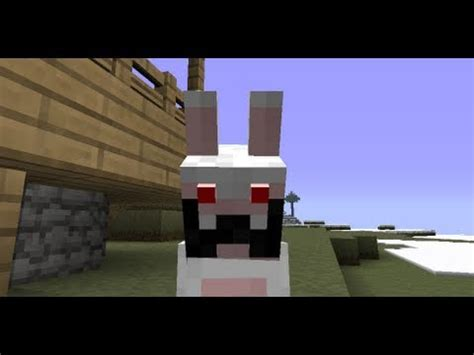 mod lapins crétins | raving rabbids | minecraft youtube