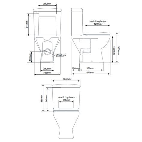 comfort height toilet dimensions tavistock micra comfort height close coupled toilet with