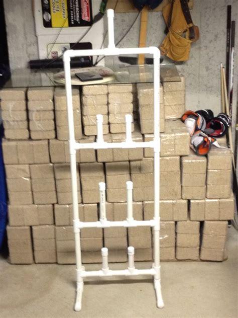 hockey gear drying rack hockey