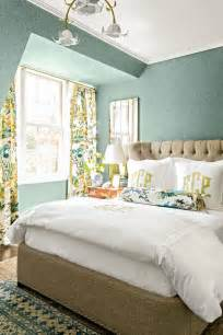 southern bedrooms feature friday southern living idea house birmingham 2016