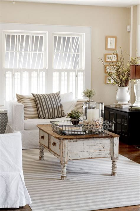 country chic living room vintage chic living room for the home pinterest