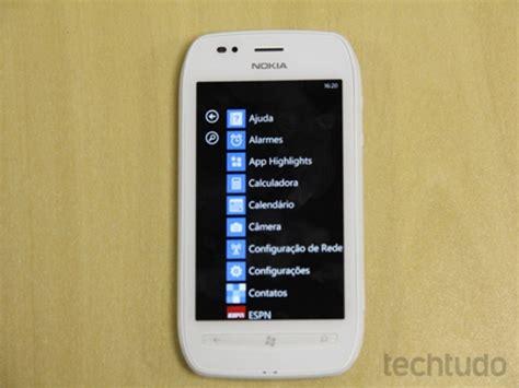 whats app nokia lumia 710 review lumia 710 techtudo