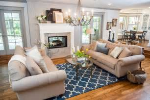 Joanna Gaines Fixer Living Room Fixer Hgtv Joanna Gaines