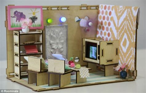 shoe box electrical house school project house best design