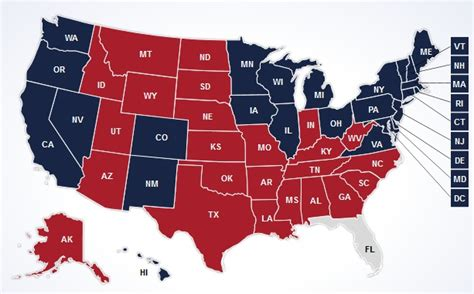 us map and blue states 2012 vs blue states 2013 quotes