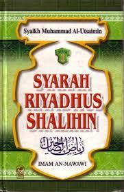 Al Wafi Syarah Hadist Arbain Imam An Nawawi ebook gratis buku islam muhammad sainudin noor