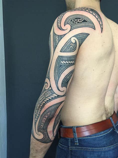 kirituhi tattoo designs maori kirituhi higgins
