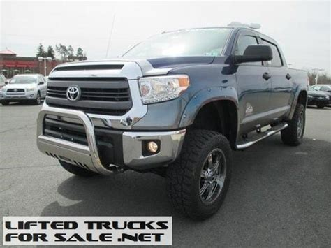 Ridge Toyota 17 Best Images About Lifted Toyota Trucks For Sale On