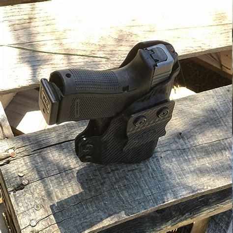 glock 19 iwb holster with light glock 19 streamlight tlr 6 iwb holster dara holsters gear