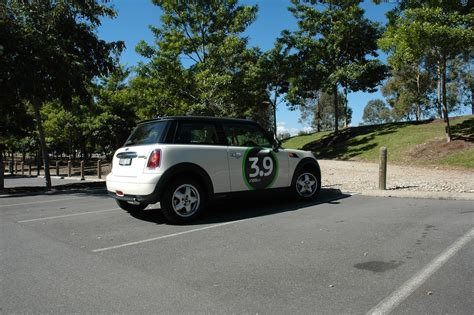 Mini Cooper D Test by Mini Cooper D Review Road Test Caradvice