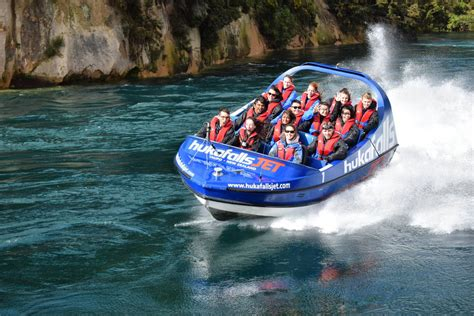 jet boat nz 17 places to jet boat in new zealand backpacker guide